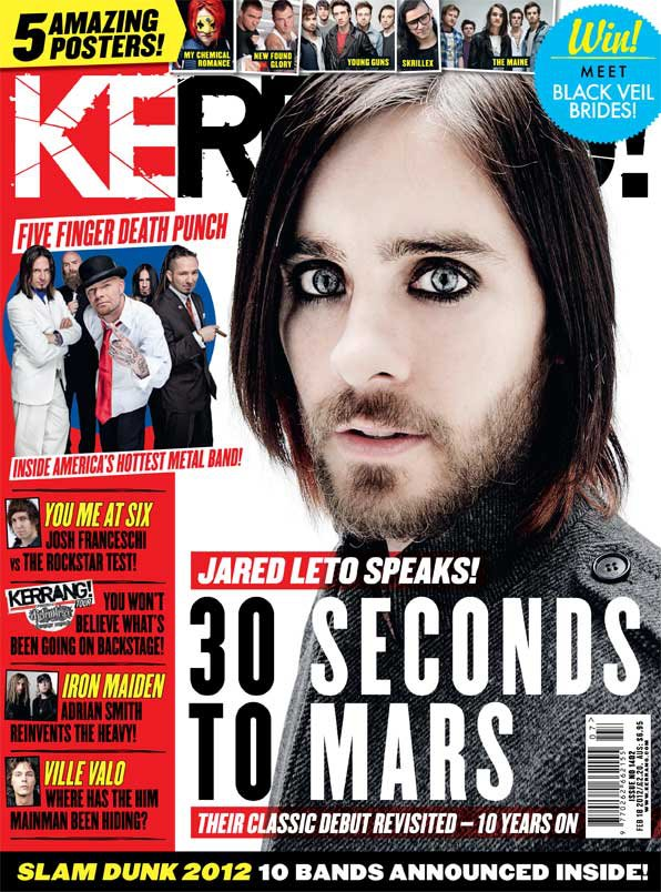 Kerrang dating